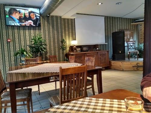 Carl Schmidti maja kohvik-restoran