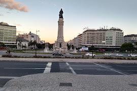 Железнодорожная станция  Lisboa(Rossio)