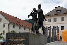 Idrija War Museum, Idrija, Slovenia