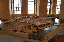 Spandau Citadel (Spandauer Zitadelle ), Berlin, Germany