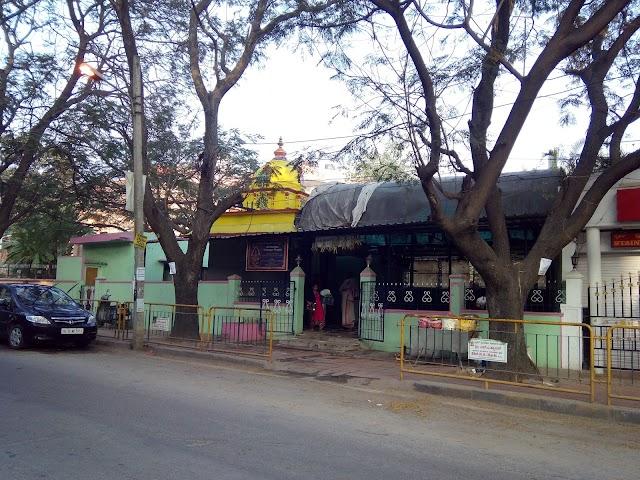 Sri Manikke Vinayagar Temple