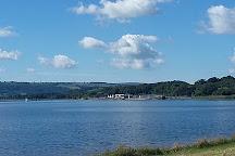 Chew Valley Lake, Somerset, United Kingdom