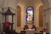 St John's Lutheran Church, Charleston, United States