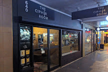 The Cipher Room, Newtown, Australia