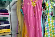Lanka Silks, Sigiriya, Sri Lanka