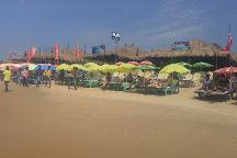 Calangute Beach, Calangute, India