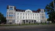 Ленинградский районный суд г.Калининграда, улица Потемкина, дом 19 на фото Калининграда