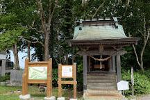 Mt. Moiwa Peak Observatory, Chuo, Japan