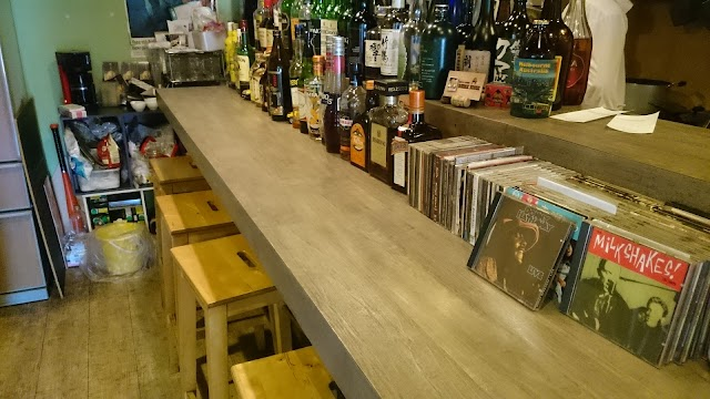 Bar&Music Roobik House
