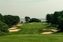 Farm Neck Golf Club, Oak Bluffs, United States