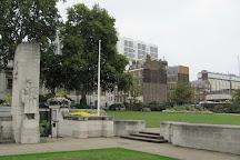 Trinity House, London, United Kingdom
