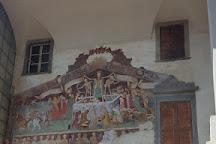 Danza macabra, Clusone, Italy
