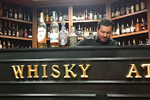 The Whiskey Attic, Las Vegas, United States