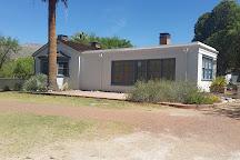 Agua Caliente Park, Tucson, United States