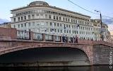 ЛУКОЙЛ-РЕЗЕРВНЕФТЕПРОДУКТ-ТРЕЙДИНГ, Болотная улица, дом 10 на фото Москвы