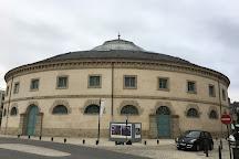 Halle au Ble, Alencon, France
