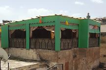 Moulay Abdellah Quarter, Fes, Morocco