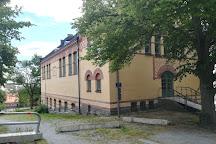 Varfrukyrkan, Enkoping, Sweden