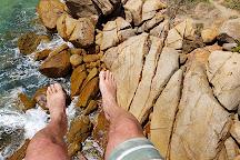 Praia de Calhetas, Cabo de Santo Agostinho, Brazil