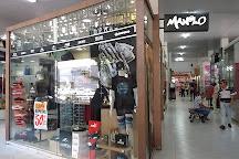 Banana Shopping, Goiania, Brazil