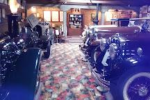Franklin Auto Museum, Tucson, United States
