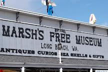 Marsh's Free Museum, Long Beach, United States