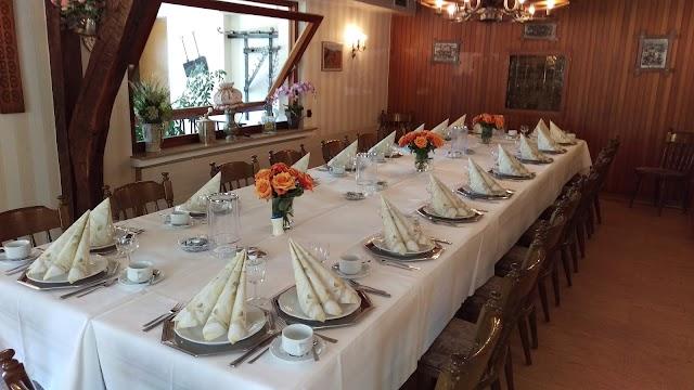 Gaststätte Behmenburg