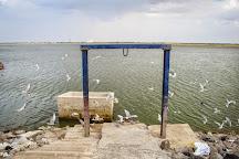 Nyari Dam, Rajkot, India