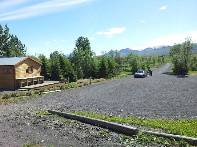 Camping Varmahlíð