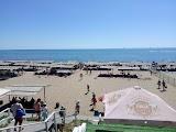 Центральный пляж Черноморска