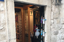 Kokula Art and Craft Shop, Dubrovnik, Croatia