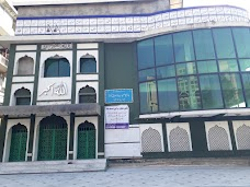 Jammia Masjid Abu Bakar Blue Area islamabad