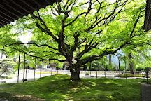 Raizan Sennyoji Daihioin, Itoshima, Japan