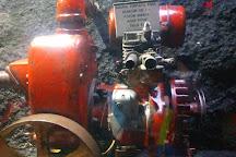 Museo Tunel de Mineria, Durango, Mexico