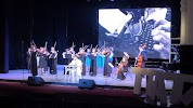 Драматический театр имени А.Н. Толстого на фото Сызрани