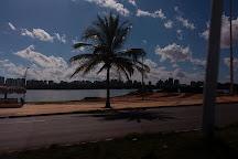 Lagoa da Jansen, Sao Luis, Brazil