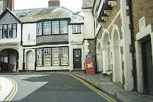 Lyme Regis Philpot Museum, Lyme Regis, United Kingdom