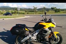 Europe Moto Tours & Rent, Ljubljana, Slovenia