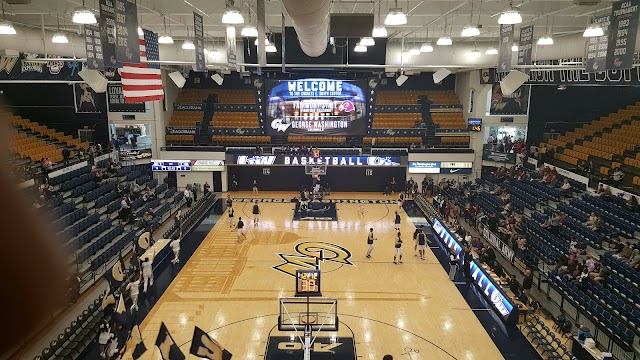 Charles E. Smith Athletic Center