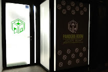 Pandora Room Escape Room, Madrid, Spain