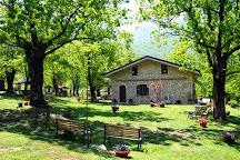 Cerrus Il Parco della Quercia, Serino, Italy