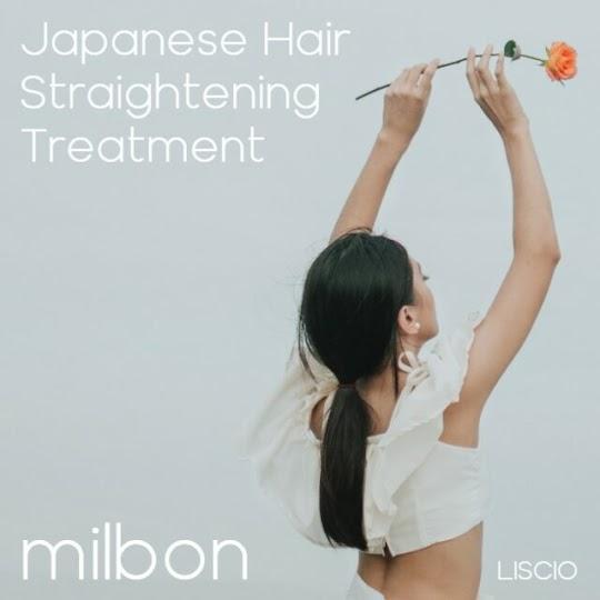 Japanese Hair Straightening Las Vegas