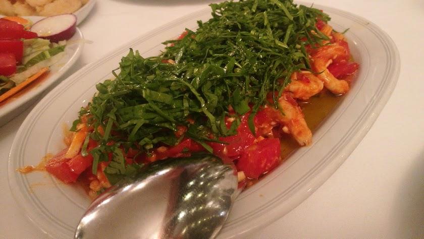 Yüksel Balık Seafood Restaurant Resim 9