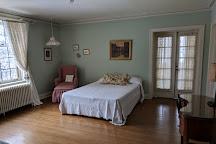 Plummer House, Rochester, United States