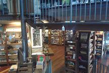 Miragem Livraria, Sao Francisco de Paula, Brazil