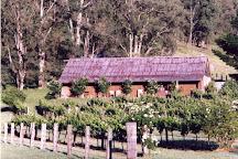 Undercliff Winery, Wollombi, Australia