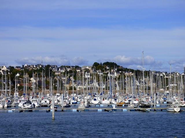 Port de Plaisance de Perros-Guirec