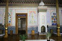 Uzbekistan State Museum of Applied Art, Tashkent, Uzbekistan