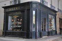 Meert, Paris, France