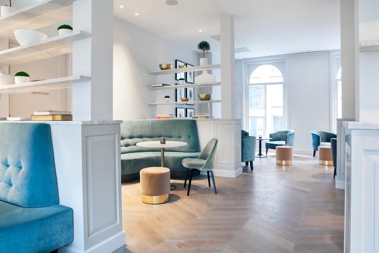 Pillows Luxury Boutique Hotel Anna Van Den Vondel Amsterdam
